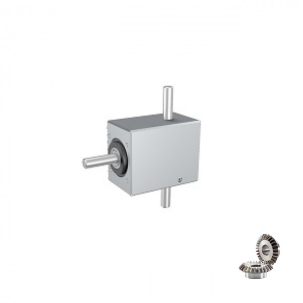 Winkelgetriebe WG4050-KGX-TL/02