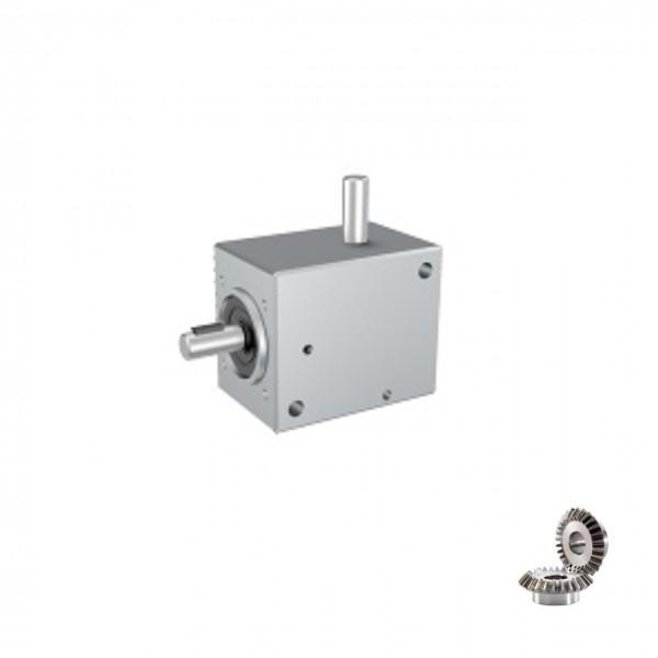 Winkelgetriebe WG5060-KG-TL/02