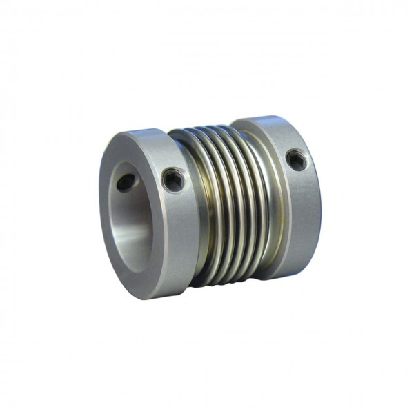 Balgkupplung BK2531-XS - 8mm/16mm