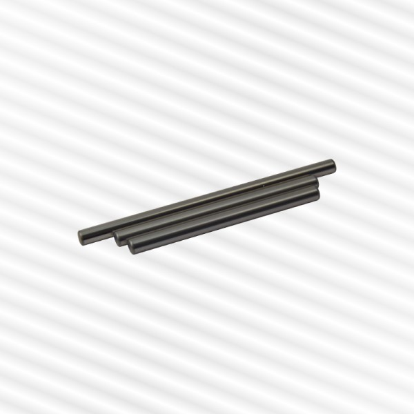 Präzisionswelle 5mm g5 x 75mm, gehärtet HRC58 (+-2)