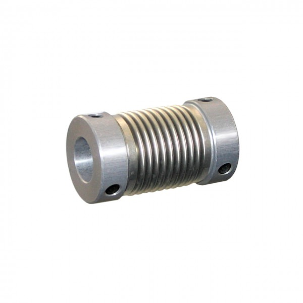 Balgkupplung BK2029-XS - 6.3mm/9.5mm