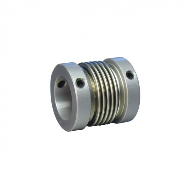 Balgkupplung BK2526-XS - 16mm/16mm