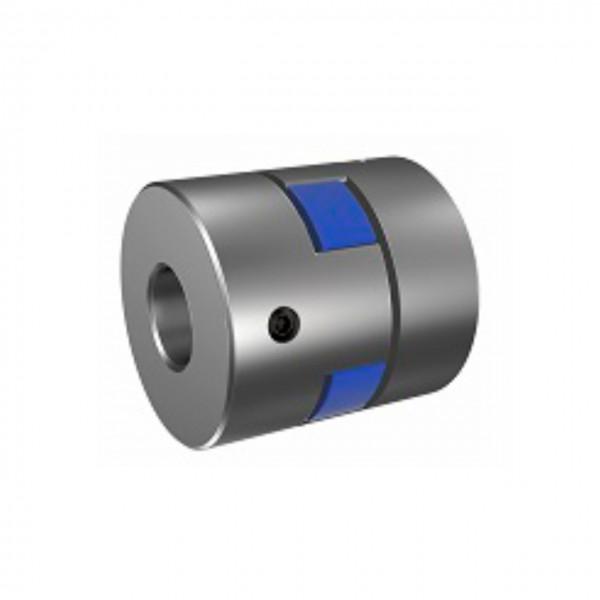Klauenkupplung KK1500-AS-80 - 6mm/6mm