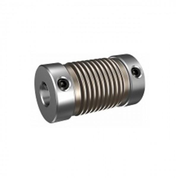 Balgkupplung BK2035-XSY - 12mm/12mm