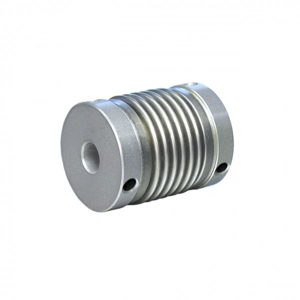 Balgkupplung BK1929-XS - 4mm/6.3mm