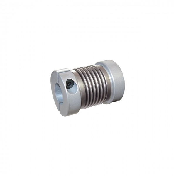 Balgkupplung BK1624-XK - 3mm/6.3mm