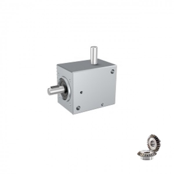 Winkelgetriebe WG5060-KG-ZL/02