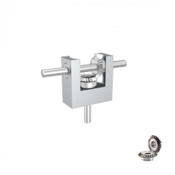 Winkelgetriebe WG4040-XO-YS/02