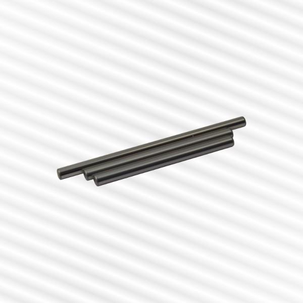 Präzisionswelle 5mm g5 x 90mm, gehärtet HRC58 (+-2)