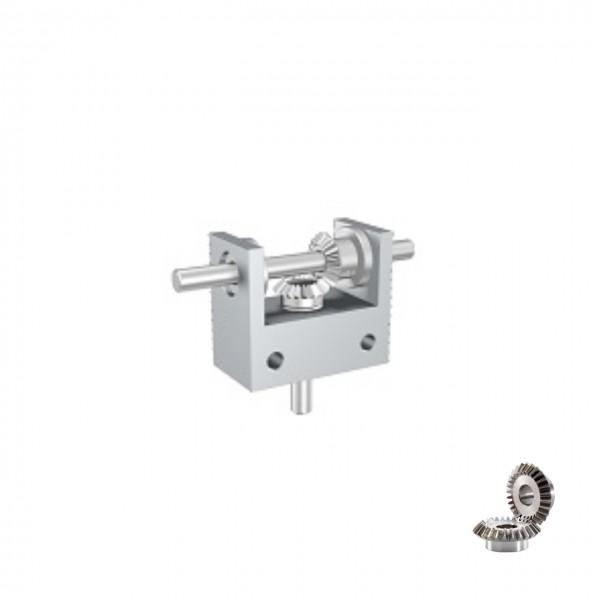 Winkelgetriebe WG3026-XOA-Y0/01