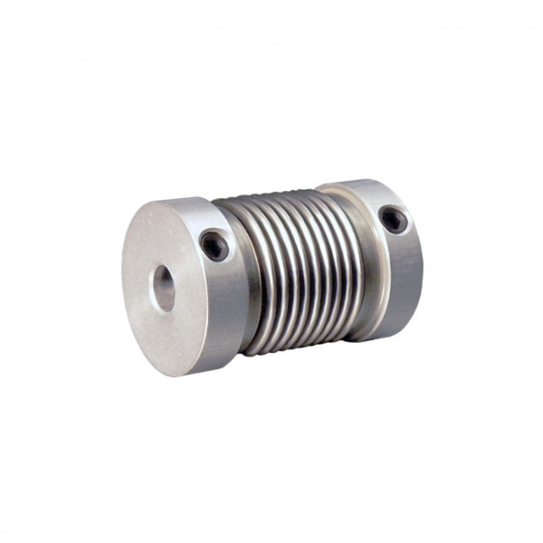 Balgkupplung BK1522-XSY - 2mm/4mm