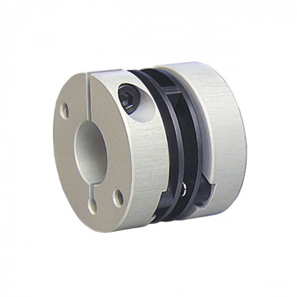 Federscheibenkupplung FS3022-KK - 14mm/14mm